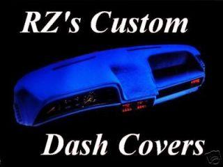 1994 1997 DODGE RAM 1500 2500 TRUCK DASH COVER MAT (Fits Dodge)
