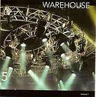 Dave Matthews Band Warehouse 5 Volume 7 CD and CD Sleeve   Fan Club