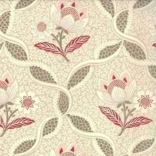 Chateau Rouge French General ½ yard 13621 13 Pearl Moda Fabrics