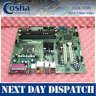 Dell Dimension 4700 Socket 775 Motherboard System Board DP/N M3918