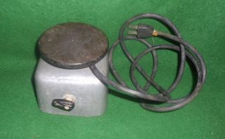VINTAGE THE TOOTHMASTER CO. VIBRATOR DENTAL EQUIPMENT