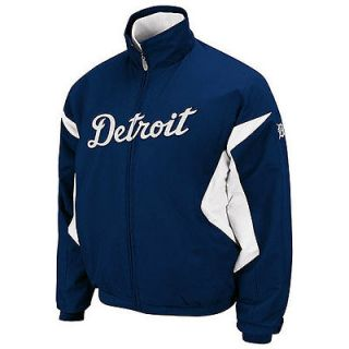 detroit tigers jacket in Mens Clothing