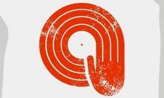 VINYL RECORDS T SHIRT 12 RPM BBM SP 404 505 BEATS DJ J