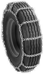 Bar Single Truck Snow Tire Chains  Size 265/75R16LT