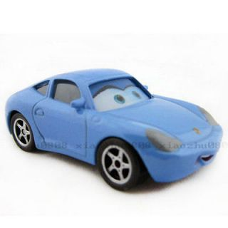 disney cars die cast sally in Toys & Hobbies