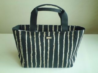 Jim Thompson Bags Online  Large Canvas Summer Bag Vintage striped