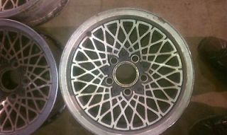 Wheel + Tire Packages