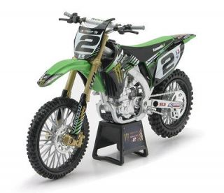 kawasaki dirt bike toys