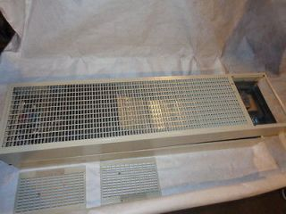 Natural Gas Gravity Vented Wall Furnace Model W505F D