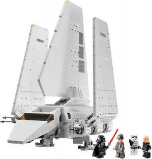 LEGO Star Wars UCS Imperial Shuttle 10212 ** Discontinued/Hard to Find