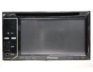 Pioneer AVH P2300DVD Double DIN DVD Receiver