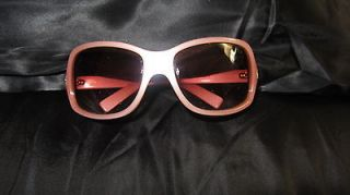 Dolce & Gabbana Sunglasses Pink Black New in Case
