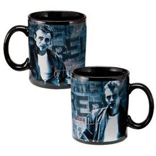 JAMES DEAN 12oz. Coffee Mug NEW Gift Boxed READY TO SHIP IN 24 HOURS