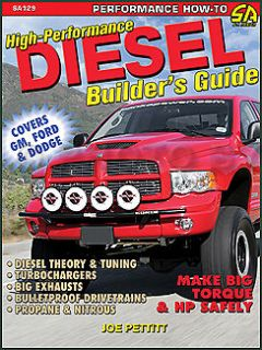 Dodge Ram Diesel Performance Guide 1990 1991 1992 1993 1994 1995 1996