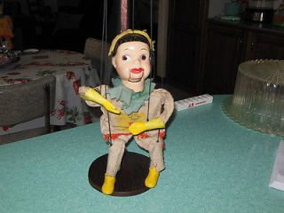 VINTAGE 1950S HOWDY DOODY PRINCESS SUMMER FALL WINTER SPRING