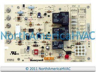 OEM Lennox Armstrong Ducane Furnace Fan Control Circuit Board 39M84
