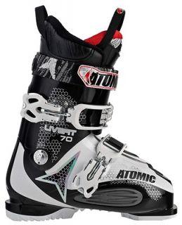 Atomic LF 70 Mens Live Fit Ski Boot Alpine Winter Skiing SALE