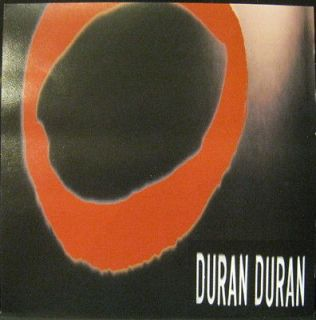 Duran Duran Out of My Mind promo CD single