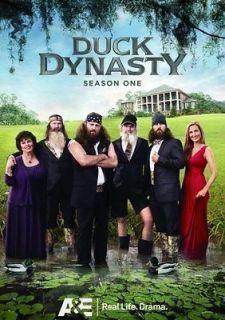 listed Duck Dynasty ~ Complete 1st First Season 1 One + Bonus DVD Duck