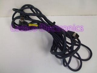 Kenwood KVT Series Data Cable Replacement for Mobile / Car DVD Stereo