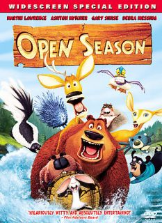 Open Season 2 (DVD, Widescreen, 2008) ~ Like New!!