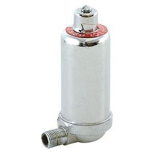 Radiators Manual Air Vent Bleeder Valve, Brass Male Bleed Plug