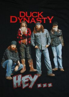 Do they really make duck calls on duck dynasty | Salt & Humor