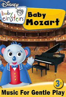 Baby Einstein   Baby Mozart (DVD, 2008)