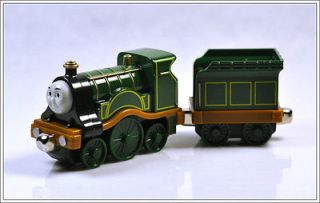Newly listed Emily Thomas Friends Train Diecast Metal Engine Child Boy