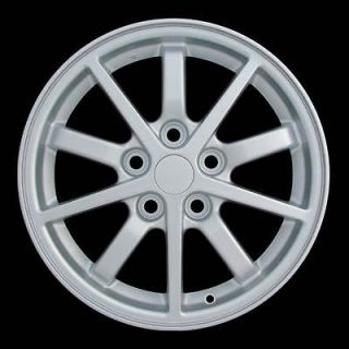 BRAND NEW REPLACEMENT WHEEL FOR A 2000,2001,2002 MITSUBISHI ECLIPSE