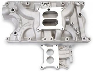 Edelbrock Performer Intake Manifold Ford Small Block V8 351 Fits