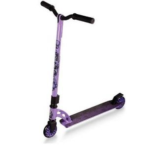 Madd Gear (MGP) VX2 Pro Scooter   Purple