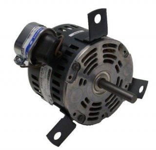 Penn Vent Electric Motor (7185 0264) 1/6 hp, 3 Speed, 115 Volts