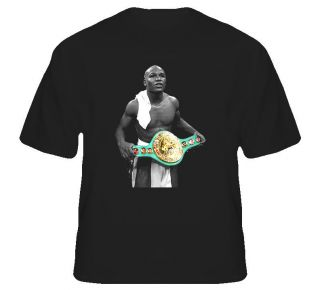 Floyd Mayweather Money Boxing Champ T Shirt
