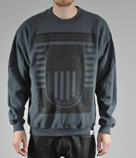 diamond supply co crewneck