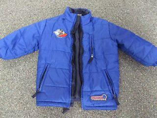 MICKEY MOUSE BIG AIR EXTRA SMALL BLUE WINTER COAT JACKET