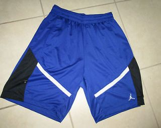 NWT Nike Jordan DriFIT Mens Basketball Shorts LARGE $48+
