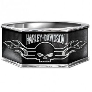 franklin mint harley davidson rings in Jewelry & Watches