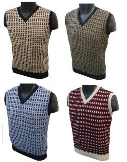 NEW True Vtg 1970s Mens MUSTARD GOLD PENNEYS TANK TOP MUSCLE shirt