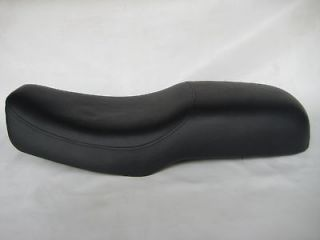 1980 1981 Yamaha XS1100 Special cafe seat cover & foam