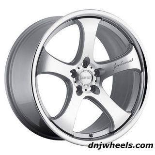 CV2 Audi A5 A6 A7 A8 TT S5 S6 VW CC Passat Concave Custom Wheels Tires