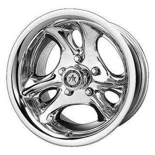 Racing Ventura Polished Wheel/Rim(s) 5x114.3 5 114.3 5x4.5 15 10