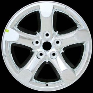 20 Chrome Clad Alloy Wheel 2006 07 08 Dodge Ram New