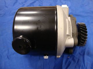 POWER STEERING PUMP FORD TRACTOR 4600 5600 6600 7600