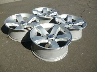charger challenger magnum silver factory wheels rims 2012 2013 2011