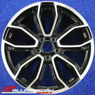 Ford Mustang 19 2013 13 Factory Wheel Rim 98377