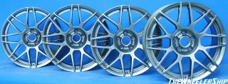 Ford Mustang GT500 2011 2013 SVT Factory Stock Wheels Rims Set