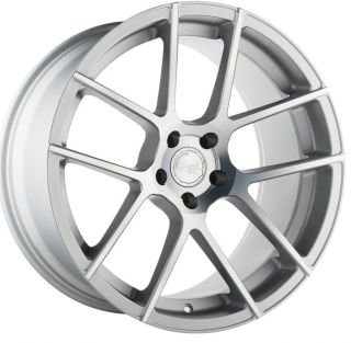 Garde M510 Wheels For Chevrolet Chevy Camaro LT LS 2010   2013 Rims