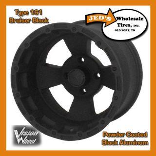 Aluminum Wheels Rims for Honda 500 Rubicon 4x4 ATV