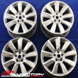 Range Rover Sport 20 2012 12 Wheels Rims Set 4 Four 72238